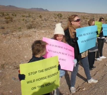 Las Vegas Protest 12/27/09